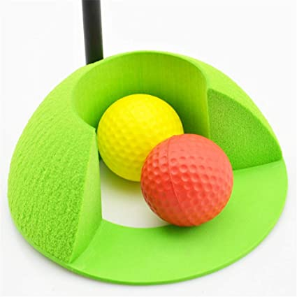 Juguete de golf Golf para niños, Clubes de golf para niños ...