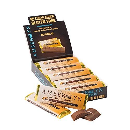 Amber Chocolate - 2