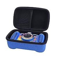 Storage Hard Case for Kid VTech Kidizoom Camera