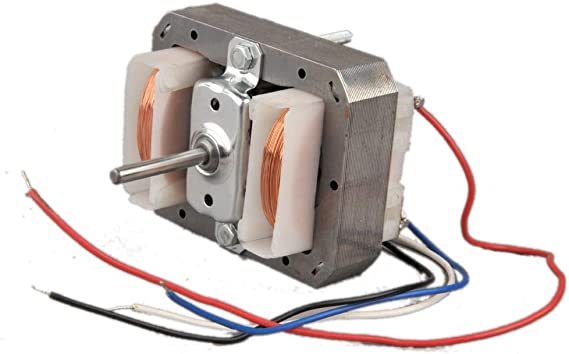 Universal Motor para Campana Extractora 3 niveles de velocidad: Amazon.es: Hogar