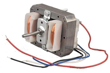 Universal motor für dunstabzugshaube 3 speed: amazon.de: elektro