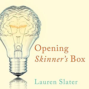 Opening Skinner's Box Audiobook