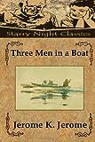 Three Men in a Boat, Jerome K. Jerome, 1496000013