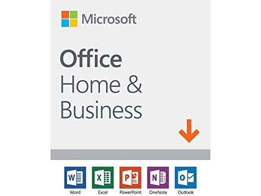Microsoft office for mac: amazon. Ca.