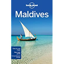 Lonely Planet Maldives 8th Ed.: 8th Edition