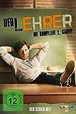 Der Lehrer - Die komplette 2. Staffel [2 DVDs]