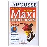Nouveau Larousse Elementaire, Larousse Staff, 0317457594