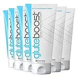 Gluteboost Butt Enhancement Cream 6 Month Supply