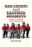 Red Shirts and Leather Helmets, Steve Frady, 0874170877