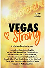 Vegas Strong Paperback