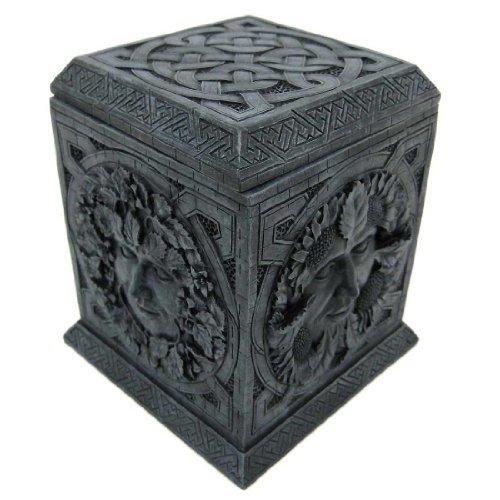 - Four Season Box Collectible Figure Container