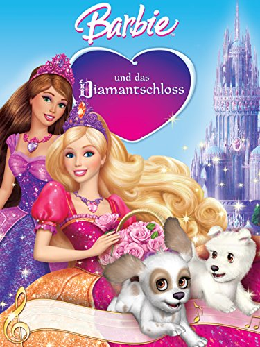 Barbie und das Diamantschloss Film