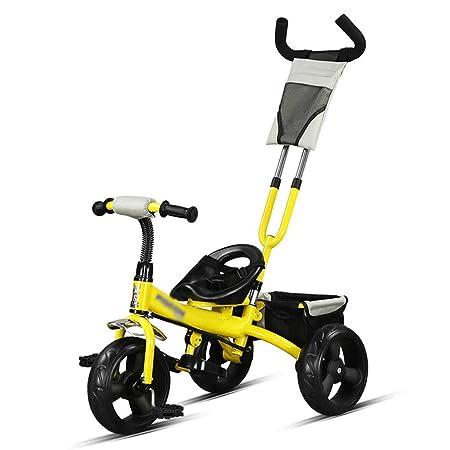 Triciclos Con Empujador Bicicletas De Equilibrio For Niños ...