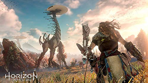 Horizon Zero Dawn: Edición completa - PlayStation 4