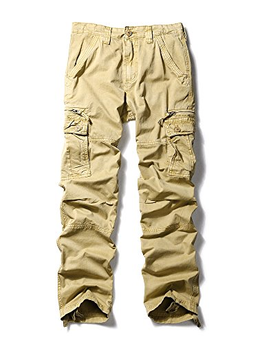Zip Off Bdu Pants - 3