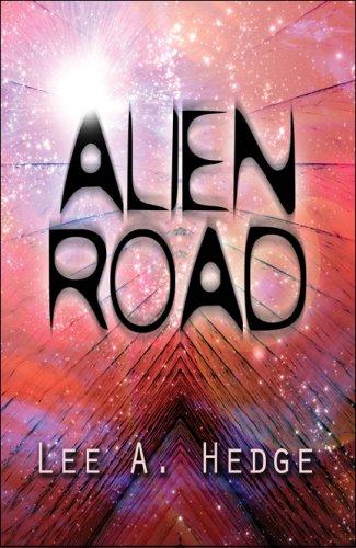 Alien Road ebook