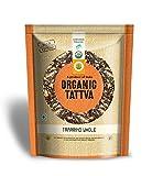 Organic Tattva Indian Tamarind Whole Imli, 500g USDA Certified