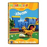 WordWorld: The Train Escapade