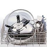 Presto 5900 1500-Watt Stainless-Steel Electric Wok