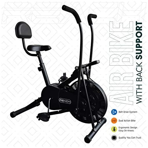 Best Cycling Exercise Machine India Price
