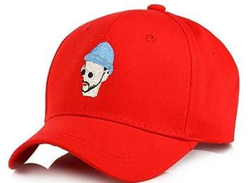 XZZZB Gorra de béisbol Bordado par Caps Primavera y Verano ...