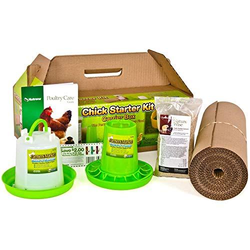 chicken brooder kit - 8