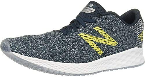 New Balance Men's MZANPV1 Running Shoe, Orion Blue/Supercell, 14.5 ...