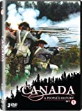 Canada - A People's History - Series 1 (Box Set)