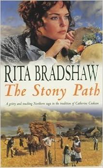 The Stony Path by Rita Bradshaw (2001-09-20)