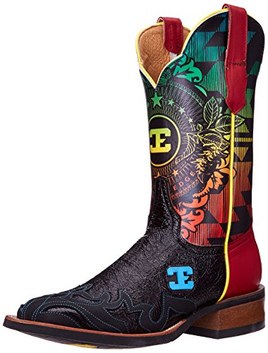 Cinch Women's Tamarindo Western Boot Chocolate