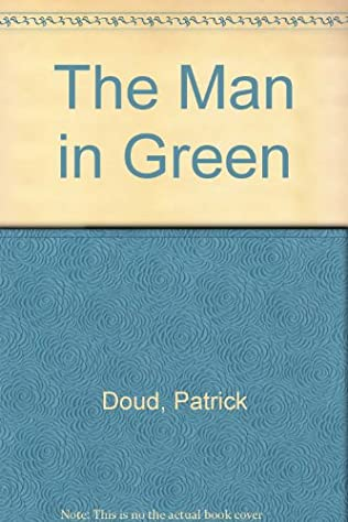 book cover of The Man in Green