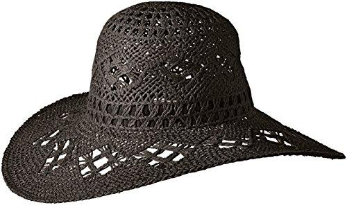 ale-by-alessandra-womens-floresta-intricate-weave-toyo-boho-floppy-hat-black-one-size