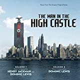 The Man In The High Castle Seasons 1 & 2 [2 CD]