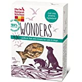 Honest Kitchen Wonders Treats for Cats and Dogs, 2oz