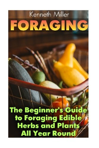 Foraging-The-Beginners-Guide-to-Foraging-Edible-Herbs-and-Plants-All-Year-Round-Wild-Foraging-Bushcraft-Foraging-Books