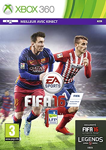 제 3 자-FIFA16 행사(XBOX360)-5030930112875
