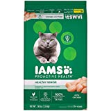 Top 10 Best Senior Cat Foods