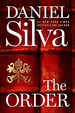 The Order (Gabriel Allon Series Book 20)