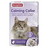 Beaphar Calming Collar For Cats (Assorted Colours) (One Size) (Assorted)