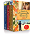 Quilts of Lancaster County Bundle, A Time to Love, A Time to Heal & A Time for Peace - eBook [ePub]: Books 1-3 of the Quilts of Lancaster County