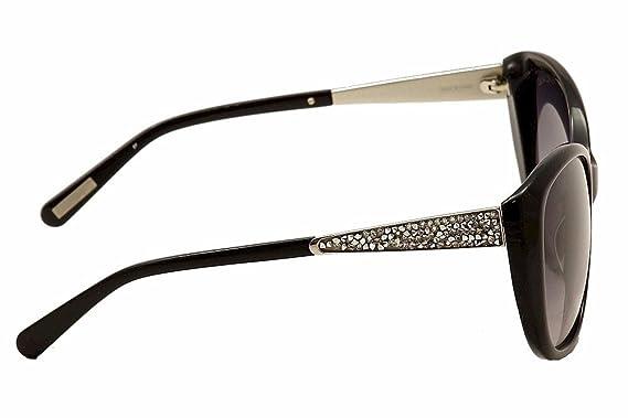 0fae5ec7bf Amazon.com  Sunglasses Guess By Marciano GM 722 (GM 722) GM0722 (GM 722)  C38 BLK-35  Clothing