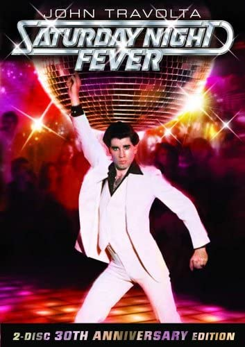 Saturday Night Fever     1970/'s Movie Posters Classic Cinema