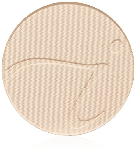 (Jane Iredale PurePressed Base Mineral Foundation SPF 20 Refill-Amber )