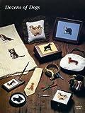 Dozens of Dogs Needlepoint Designs (Leaflet #4)