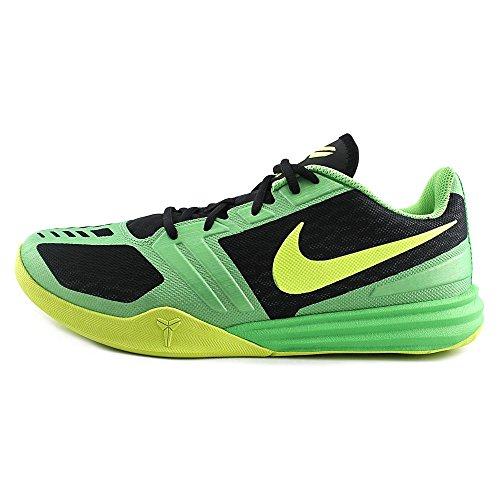 Ko Mentalité Nike Poison Hommes Formateur Vert Ko Volts Noir Nike xHfWE