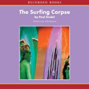 The Surfing Corpse: P.C. Hawke Mysteries | Paul Zindel