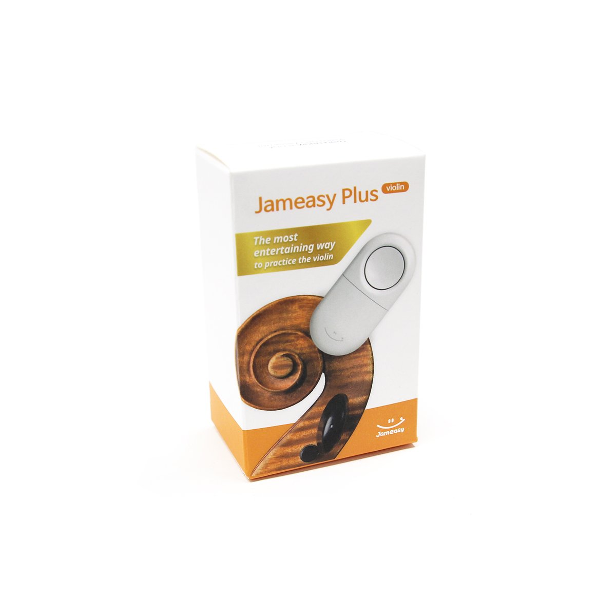 - Bluetooth Tuner for Violin Jameasy Plus White The Best Practice Tool for Violin Jameasy Inc.