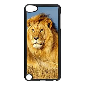 Generic Case Magnificent lionFor Ipod Touch 5 G1G8502