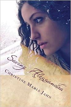 Book Saving Alessandra
