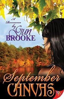 September Canvas by [Brooke, Gun]